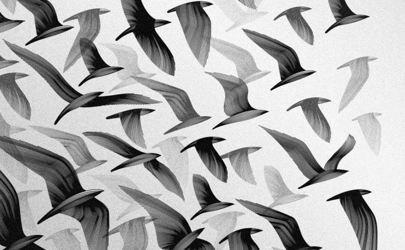 Ptice podrezanih krila