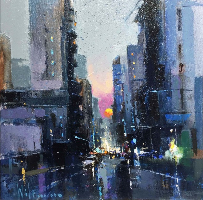 new-evening-ligght-new-york-official-new