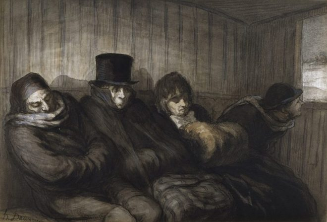 The-Second-Class-Carriage-Honore-Daumier-Oil-Painting-800x542