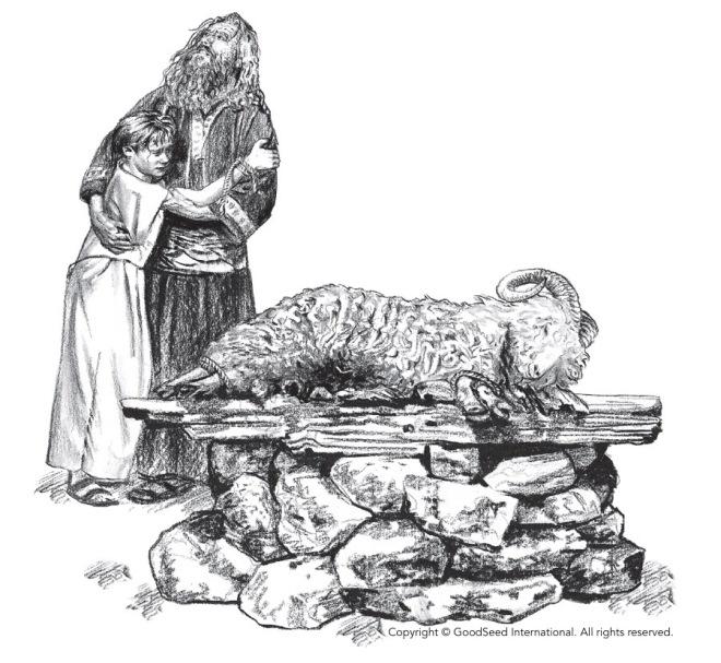 abraham-isaac-altar