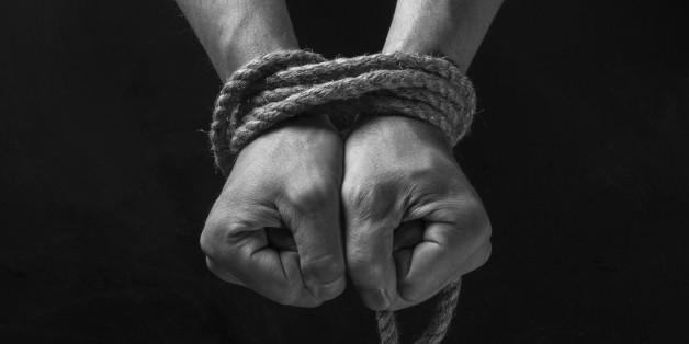 lagano ropstvo porno